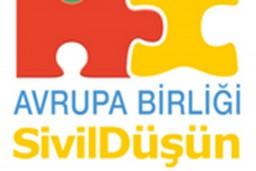Sivil Düşün: Avrupa'daki engelli merkezlerini ziyaret etti
